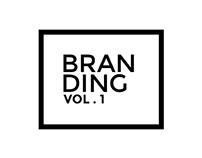 BRANDING VOL. 1