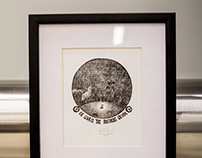 EX LIBRIS THE BROTHERS GRIMM