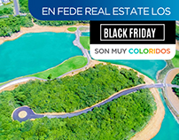 Campaña BlackFriday (REAL ESTATE)