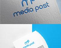 Media Post advertising agency logo
