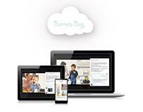 Dairyforlife.com: Social Media Campaign & Print