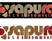 Sapura Club Community Logo