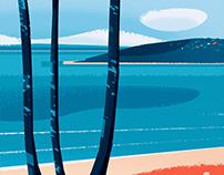 Shoreline / V