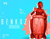 Benkoz by Jean Zapata