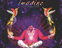 Cover Art / Maurice Caldwell - Imagine