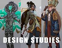 Design Studies 2