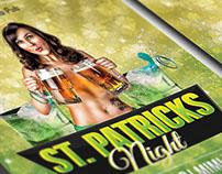 St. Patrick's Night Flyer
