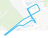 Amsterdam Formula E Circuit