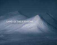 Swedish Lapland - Land of the eight seasons