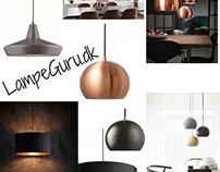Bordlamper giver mange muligheder