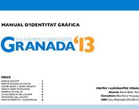 Manual d'Identitat Gràfica