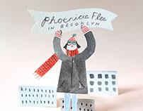 Phoenicia Flea Holiday Market