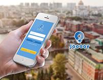 Jaaaay App Concept