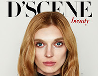 Design Scene Beauty Cover
