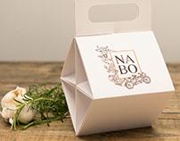 NABO - The social box