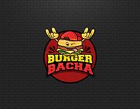 Branding & Social | Burger Bacha