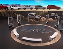 Jeep || Salão do Automóvel 2018