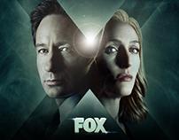 THE X-FILES: UFO CRASH | FOX