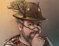 autoportrexplorateur
