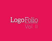 Logo Folio / Vol. II