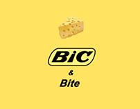 BIC // Bic & Bite