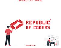 Republic of Coders