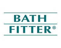 Bath Fitter Ad Mockup