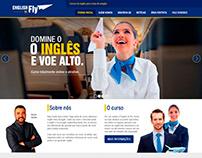 English To Fly - Cursos de inglês para a área de aviaçã