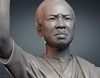 Julius Nyerere monument