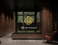 DDA   Architecture Studio Web Design