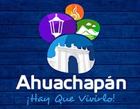 AHUACHAPÁN LOGO TURISTICO