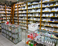 Acquire High Quality Chemicals From The Online Chemical
