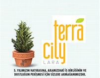 Terracity AVM / Gift Package