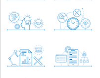 icon illustration sets