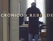 Cronico y Rebelde. Branded content (2018)