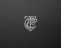 Timothy & Co. Tailors Brand Identity