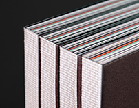 Polytrade Paper Textured Paper Collection