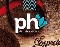 PH - Delícias Doces
