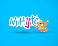 Mi Hijito - Diseño de producto