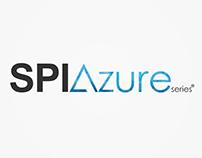 SPI Azure series Logo