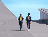Convoy - Fashion Film