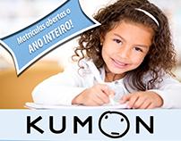 Projeto Kumon