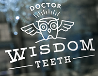 Dr. Wisdom Teeth Identity