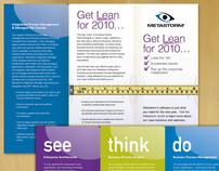 """Campaign - """"Get Lean"""""""