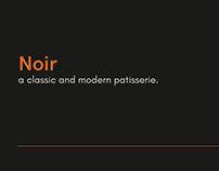 Noir Launch film
