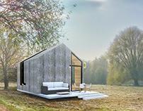 JEAN-PROFITE Création de cabanes en Ardèche