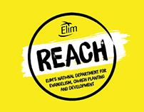 REACH: Rebrand 2015