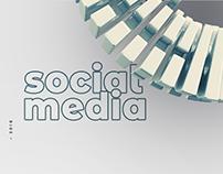 SOCIAL MEDIA | Janeiro 2018