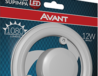 Disco Supimpa LED AVANT