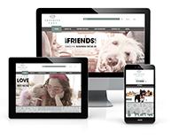 Puppy Website